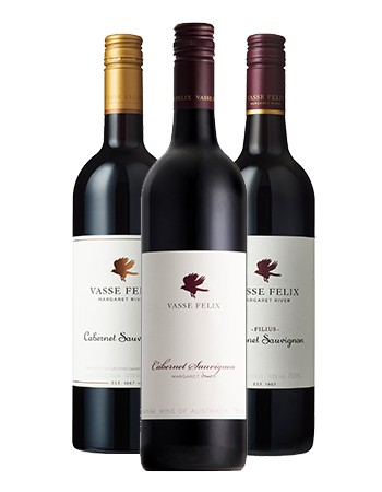The Cabernet Collector Six