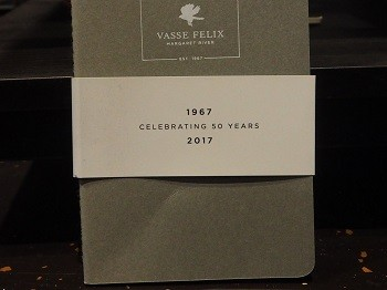 VF Notebook (Moleskin)
