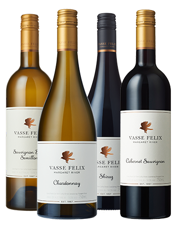 Vasse Felix Collection