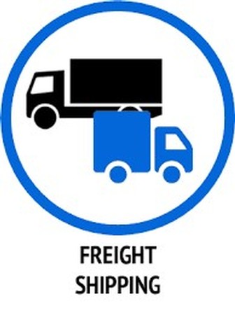 Freight-Rest Of Aust (Case*1)